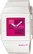 Dámské hodinky Casio BGA-200-7E3