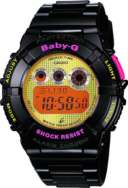 Casio BGD-121-1