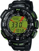 Pánské hodinky Casio PRG-240-1B