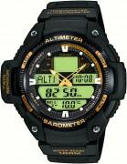 Pánské hodinky Casio SGW-400H-1B2