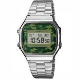Pánské hodinky Casio A168C-3