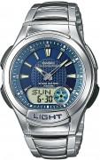 Pánské hodinky Casio AQ-180D-2A