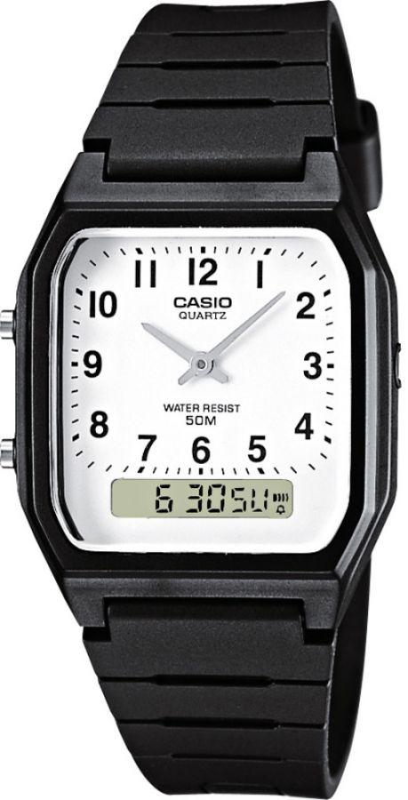 Pánské hodinky Casio AW-48H-7B 1c1cee6f2d