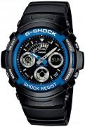 Pánské hodinky Casio AW-591- 2A