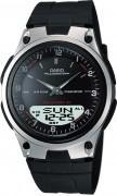 Pánské hodinky Casio AW-80-1A