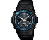Pánské hodinky Casio AWG-M100A-1A