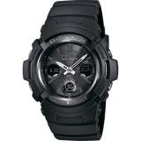 Pánské hodinky Casio AWG- M100B-1A