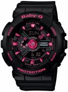 Dámské hodinky Casio BA-111-1A