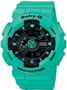 Dámské hodinky Casio BA-111-3A