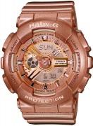 Dámské hodinky Casio BA-111-4A