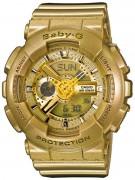 Dámské hodinky Casio BA-111-9A