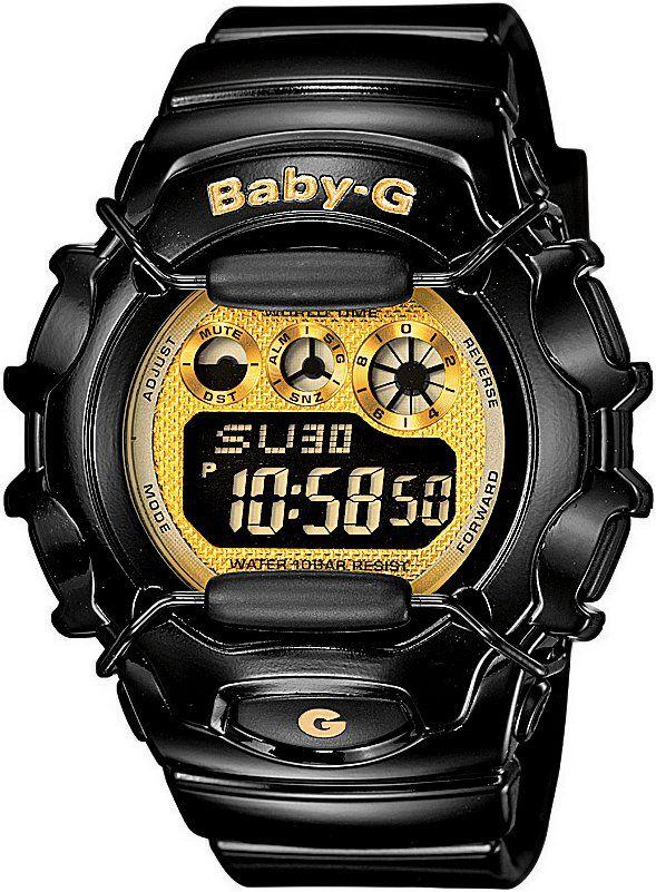 Casio BG-1006SA-1C