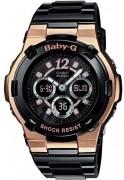Dámské hodinky Casio BGA-111-1B