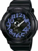 Dámské hodinky Casio BGA-134-1B