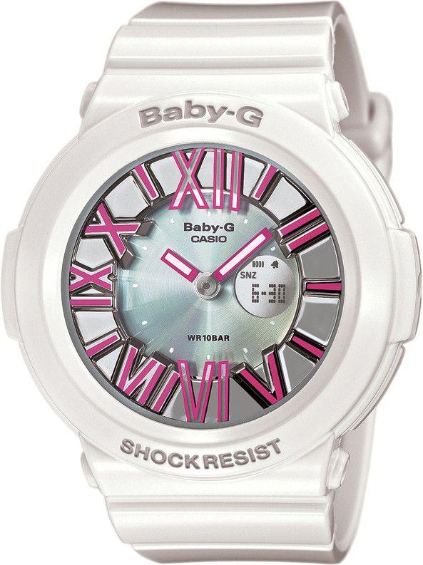 b655bad815c Dámské hodinky Casio BGA-160-7B2