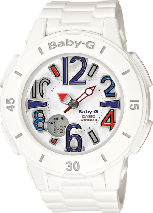 0b5c3f8d00c Baby - G ( Strana 3 ) CASIO