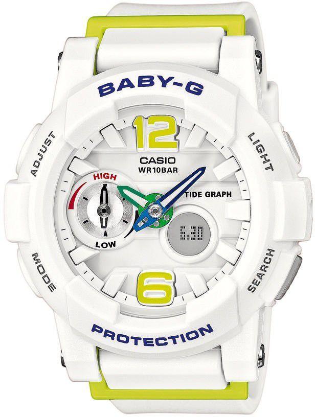 Casio BGA-180-7B2