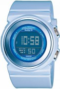 Zvětšit fotografii - Dámské hodinky Casio BGD-100-2