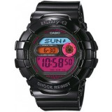 Dámské hodinky Casio BGD-140-1B