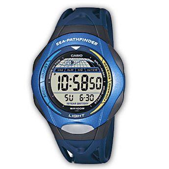 Dámské hodinky Casio SPS-300-2