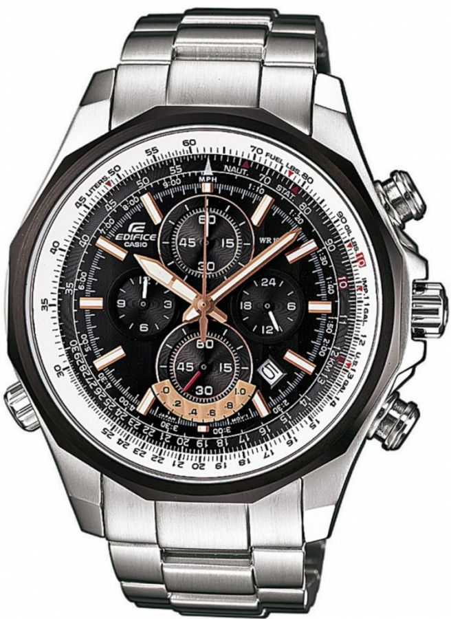 Pánské hodinky Casio EFR507D-1A  WR100  (198)