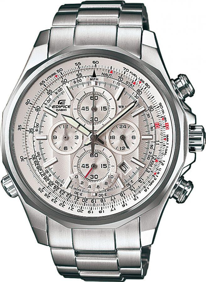 Pánské hodinky Casio EFR507D-7A  WR100  (198)