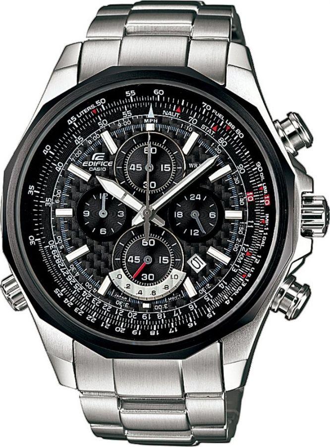 Pánské hodinky Casio EFR507SP-1A  WR100  (198)