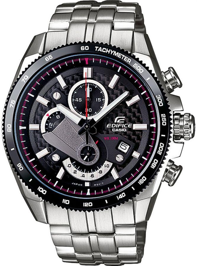Pánské hodinky Casio EFR513SP-1A  WR100  (198)
