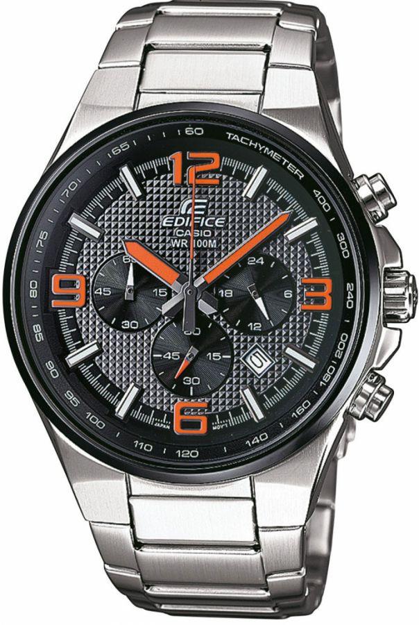 Pánské hodinky Casio EFR515D-1A4  WR100  (198)