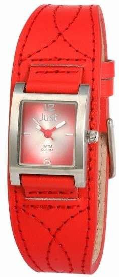 Dámské hodinky JUST  48-S8976 RD