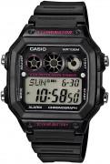 Pánské hodinky Casio AE-1300WH-1A2