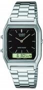 Pánské hodinky Casio AQ-230A-1D