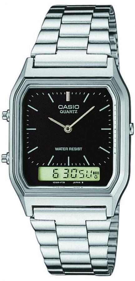 Casio AQ-230A-1D