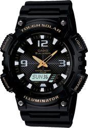 Pánské hodinky Casio AQ- S810W-1B