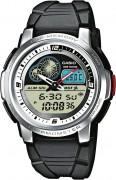 Pánské hodinky Casio AQF-102-7B