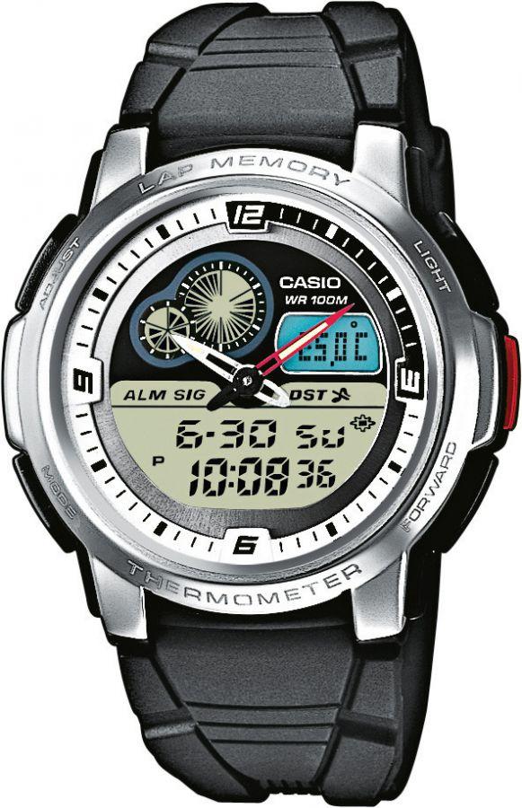 Casio AQF-102-7B