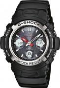 Zvětšit fotografii - Pánské hodinky Casio AWG-M100-1A