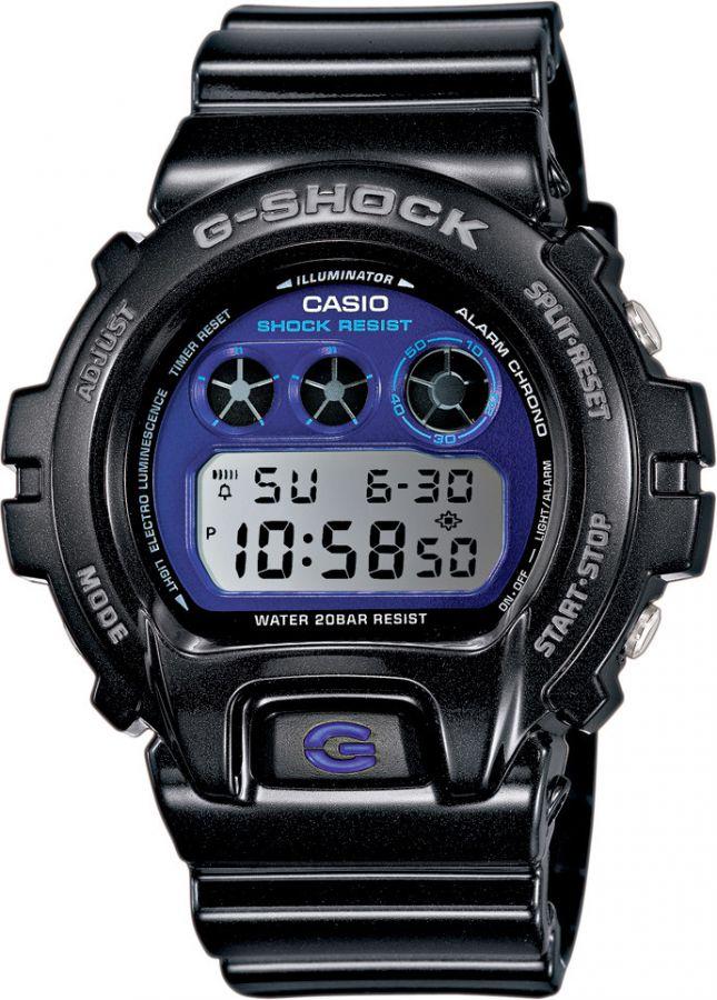Casio DW-6900MF-1