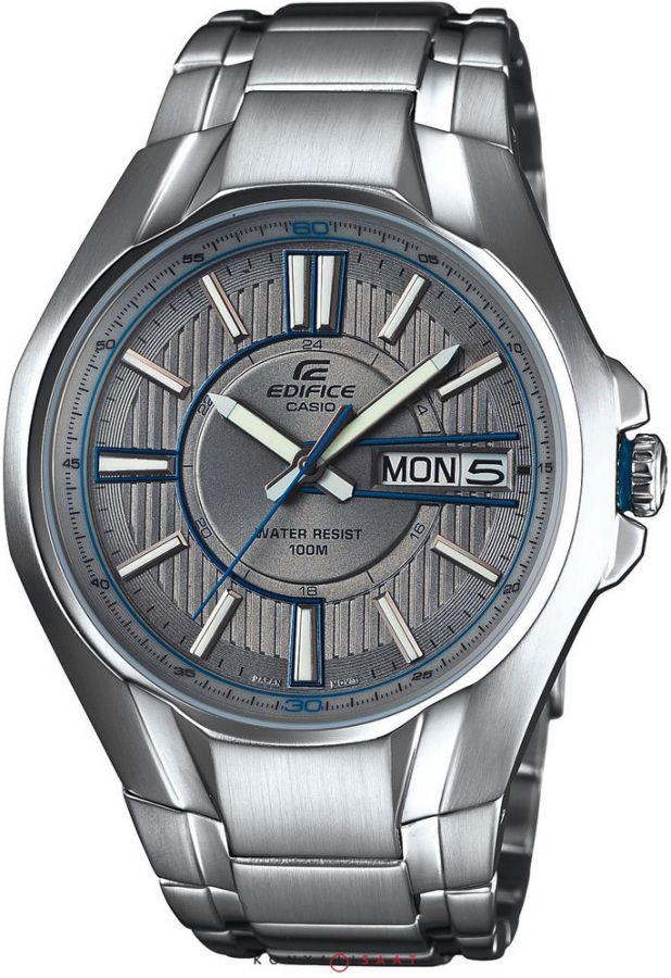 3b9ab6bfcfc Pánské hodinky Casio EF-133D-7A