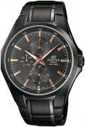 Zvětšit fotografii - Pánské hodinky Casio EF-339BK-1A9