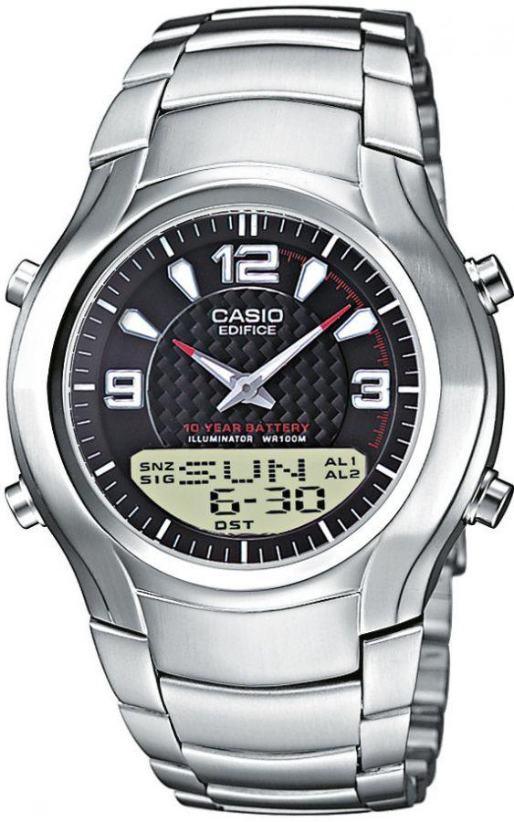 Casio EFA-112D-1A