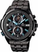 Pánské hodinky Casio EFR-536BK-1A2