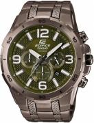 Pánské hodinky Casio EFR-538BK-3A