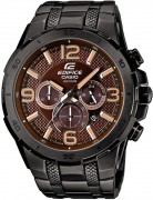 Pánské hodinky Casio EFR-538BK-5A