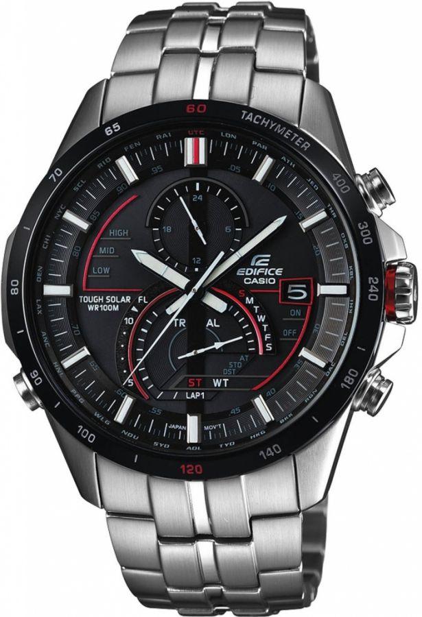 387f0b65a5b Pánské hodinky Casio EQS- A500DB-1A