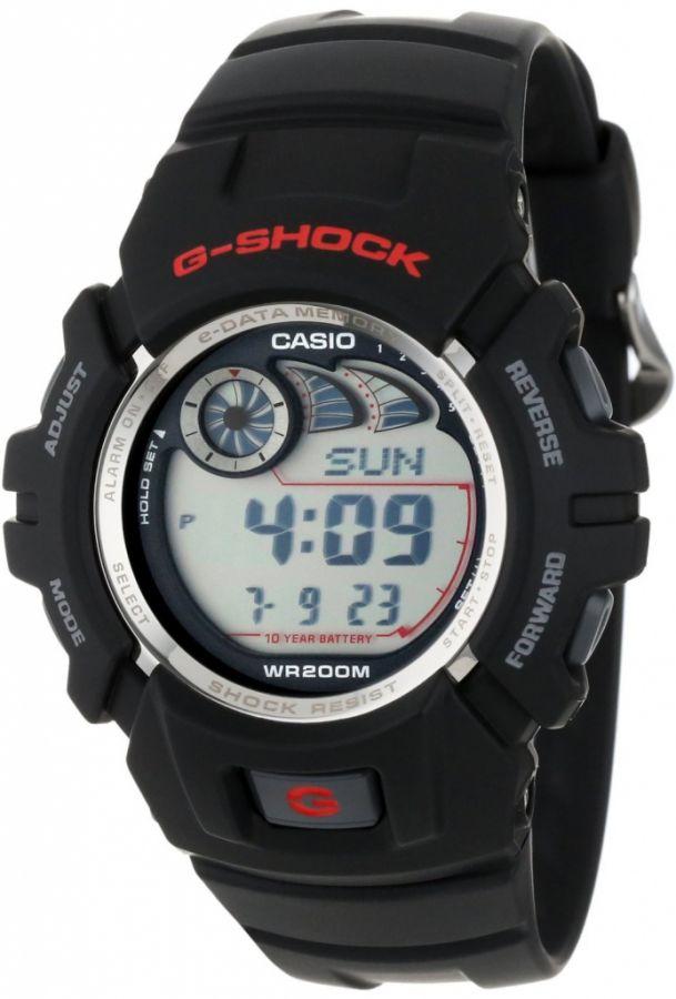 Casio G-2900F-1