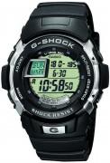 Pánské hodinky Casio G-7700-1