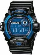 Pánské hodinky Casio G-8900A-1