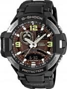 Pánské hodinky Casio GA-1000-1B