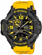 Pánské hodinky Casio GA-1000-9B